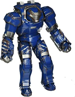 Comicave Super Alloy Igor Iron Man MK 38 Action Figure (1/12 Scale)