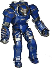 Comicave Super Alloy Igor Iron Man MK 38 Action Figure (1/12 Scale)