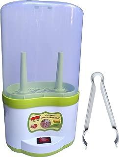 Udak Good Quality BPA Free Universal Bottle Sterilizer from Birth Baby