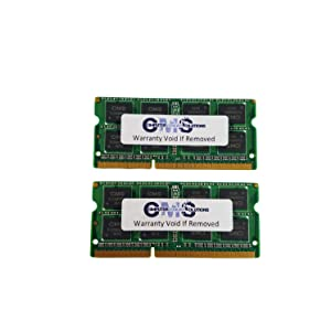 PC3-10600 RAM Memory Upgrade for The Emachines//Gateway EL Series EL1360-H12D 2GB DDR3-1333