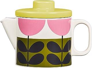 Orla Kiely OK615 Teekanne Sonnenblume Candy Keramik