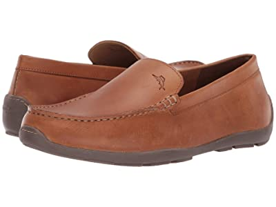 Tommy Bahama Orion (Tan Crazy Horse) Men