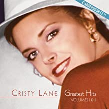 Best shake me i rattle by cristy lane Reviews