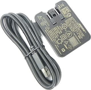 Bose SoundLink Mini II &SoundLink Revolve Bluetooth Speaker Wall Adapter Charger