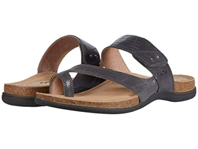 Taos Footwear Zone (Dark Grey) Women