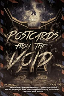 Postcards from the Void