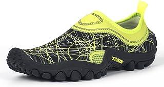 Zapatos de Agua Unisex Hombre Mujer Niña Niños Calzado de Natación Secado Rápid para Buceo Snorkel Surf Piscina Playa Yoga Deportes Acuáticos