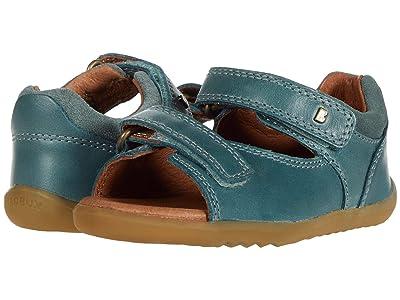Bobux Kids Step Up Driftwood (Infant/Toddler) (Slate) Kids Shoes