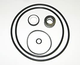 ( pool and spa repl parts ) Jacuzzi Magnum Pump Seal W/O-Rings, GASKETS KIT-14
