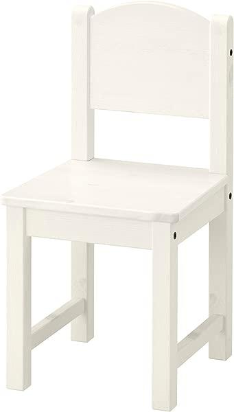 IKEA SUNDVIK Children S Chair White