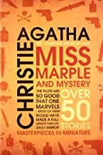 Miss Marple and Mystery: The Complete Short Stories (Miss Marple) by Agatha Christie (15-Sep-2008) Paperback