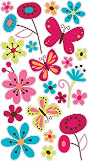 Sticko E5200163EK Success Butterfly Garden Stickers