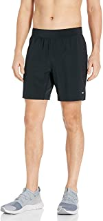 Men's Woven Stretch 7
