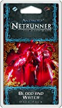 Android Netrunner LCG: Blood and Water