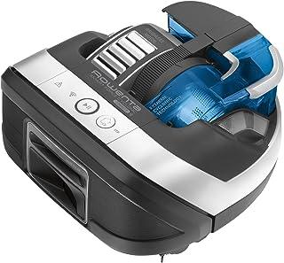 Robot Aspirador Alarma