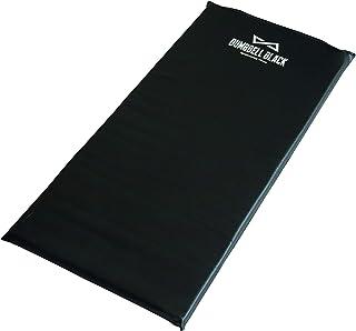 Colchonete Academia Bagum 90x43x3cm D23 Dumbbell Black