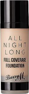 Barry M Cosmetics All Night Long Liquid Foundation - Milk