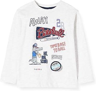 Charanga  caliques Camiseta de Manga Larga para Niños