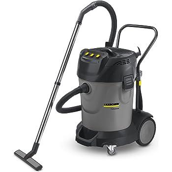 KARCHER 1.667-270.0 - Aspirador professional para seco y humedo NT 70/3: Amazon.es: Bricolaje y herramientas