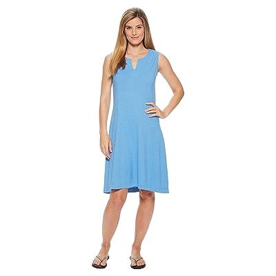 Royal Robbins Flynn Dress (Nautilus) Women