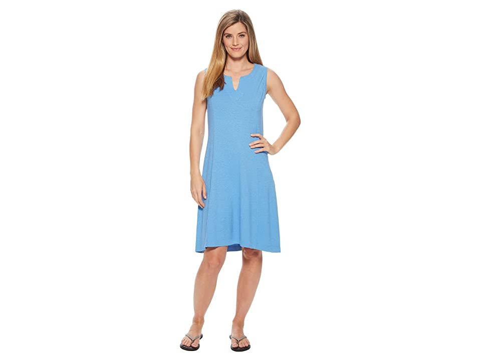 Royal Robbins Flynn Dress (Nautilus) Women
