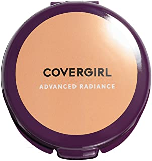 COVERGIRL Advanced Radiance Age-Defying Pressed Powder, 66 Grams