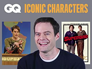 Iconic Characters