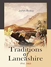 Traditions of Lancashire