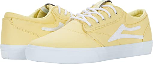 Light Yellow Canvas