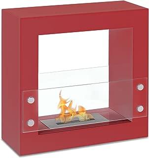 Best small ethanol fireplace Reviews