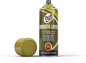 Smooth Layer, Filler Primer, High Dikke Rig, Spray voor 3D-printen, Primer voor kunststoffen, nabewerking Pla, Smooth Laye...