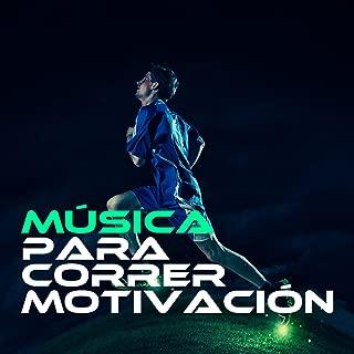 Música para Correr Motivación