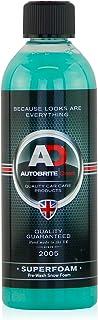 Autobrite Direct LTD 5060430150374 Super Schaumstoff, 500 ml