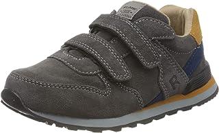 Richter Kinderschuhe Junior 7628-8111 jongens sneakers.