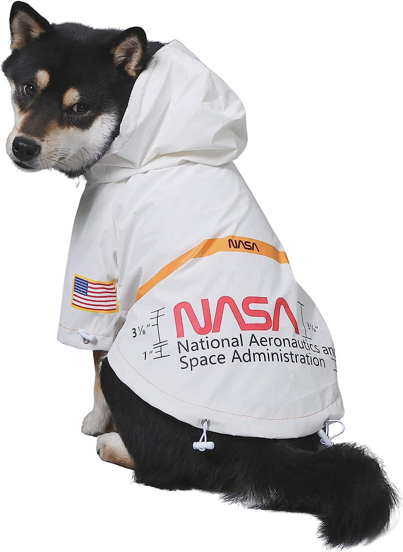 ChoChoCho service Pet ClothingReflective Mail order Raincoat Water Proof U NASA