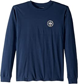 The Original 66 Long Sleeve T-Shirt (Big Kids)