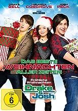 Das beste Weihnachten aller Zeiten - Drake & Josh [Alemania] [DVD]