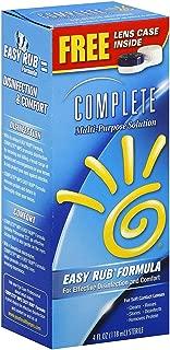 COMPLETE Multi-Purpose Solution Easy Rub Formula 4 oz (Pack of 2)