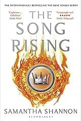 The Song Rising (The Bone Season) (English Edition) Format Kindle