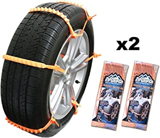 zip and go tire traction