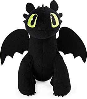 HTTYD 8-Inch Premium Plush (Toothless)
