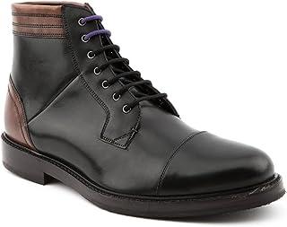 Ted Baker Musken Boots Black