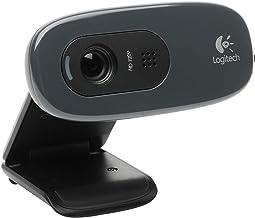 Logitech USB Webcam C270H