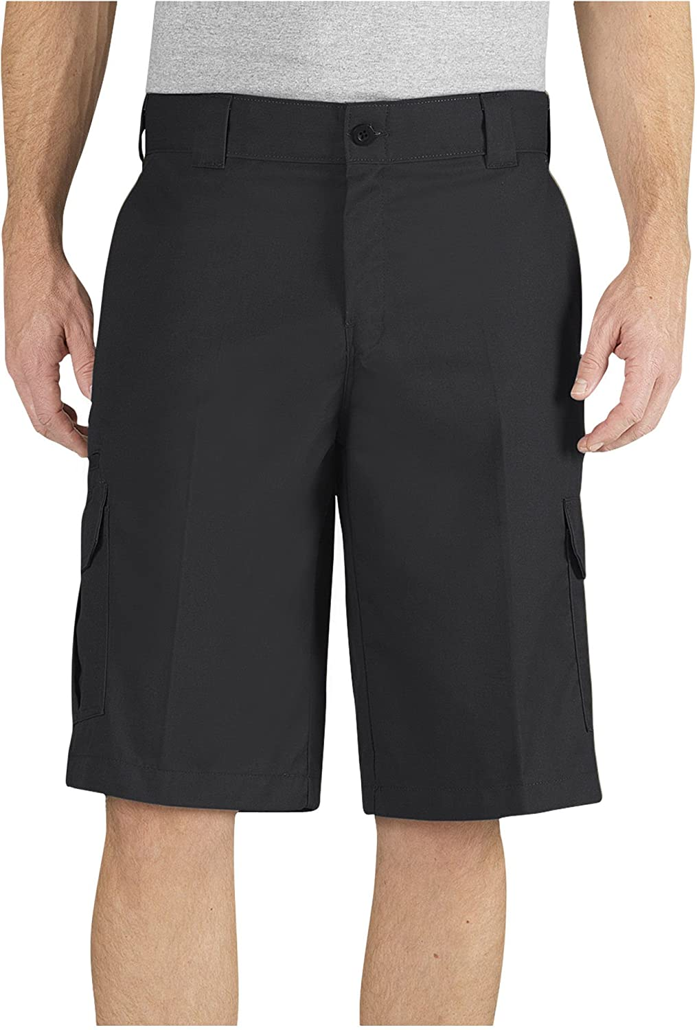 Dickies Men's Flex 13-Inch Relaxed Fit Cargo Short