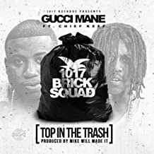 Best gucci mane top in the trash mp3 Reviews