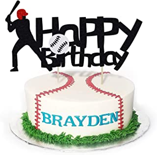 Best softball wedding cake toppers Reviews
