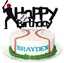 Best baseball cake designs Reviews