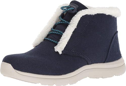 Ryka Wohommes Everest Ankle démarrage, Medium Medium bleu, 8 W US  Nouvelle liste