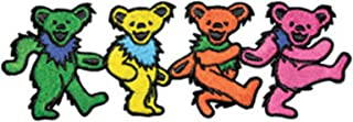 Application Dancing Bear Patch