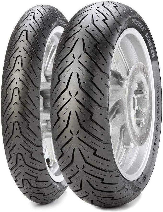 Pirelli 74916 Neumático 150/70-14 66S, Angel Scooter para Turismo, Verano